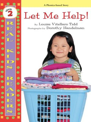 cover image of Let Me Help!