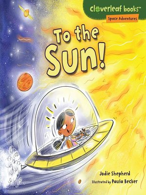 cover image of To the Sun!