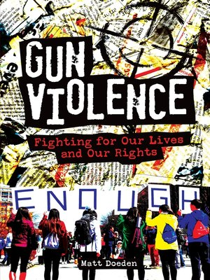 cover image of Gun Violence