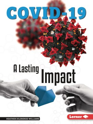 cover image of A Lasting Impact