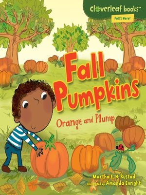 cover image of Fall Pumpkins