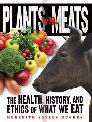 cover image of Plants vs. Meats