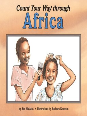 cover image of Count Your Way through Africa