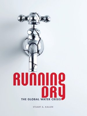 cover image of Running Dry