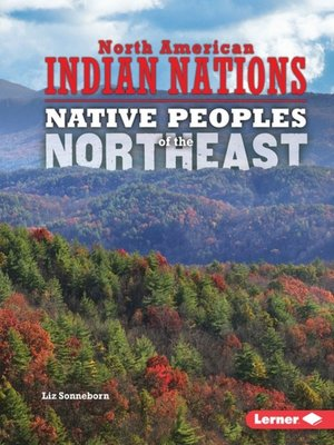 cover image of Native Peoples of the Northeast