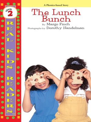 cover image of The Lunch Bunch