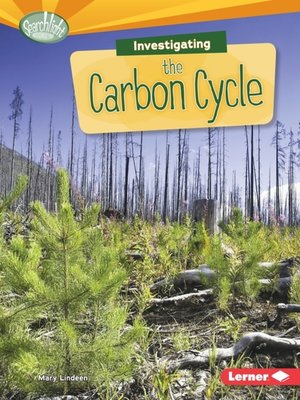 cover image of Investigating the Carbon Cycle