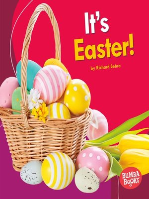 cover image of It's Easter!