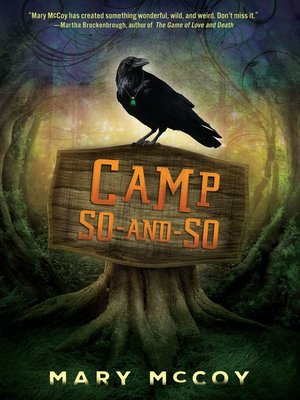 cover image of Camp So-and-So
