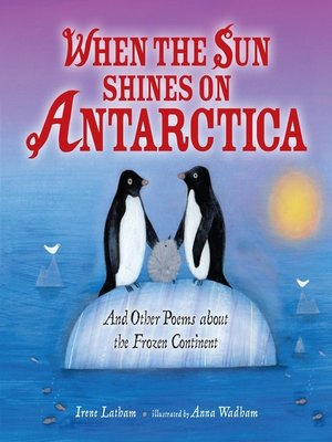cover image of When the Sun Shines on Antarctica