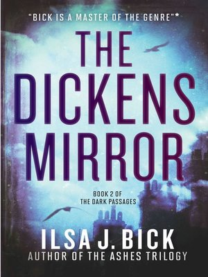 cover image of The Dickens Mirror