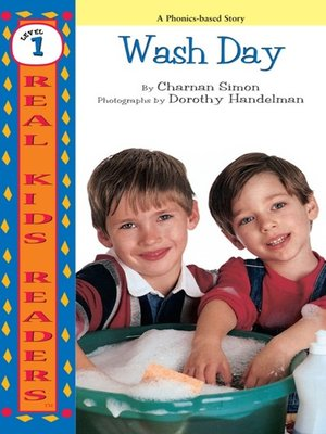 cover image of Wash Day