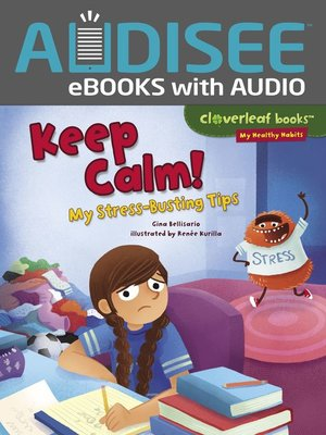 cover image of Keep Calm!
