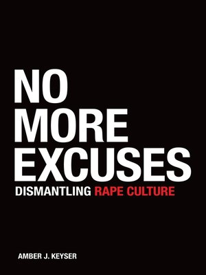 cover image of No More Excuses