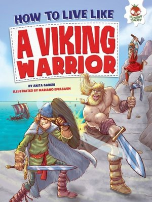 cover image of How to Live Like a Viking Warrior