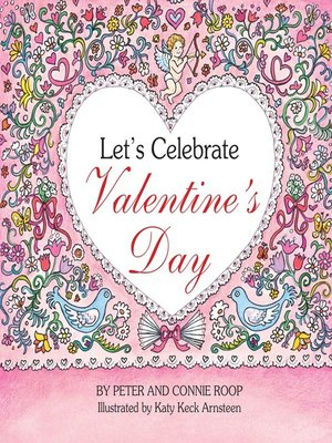 cover image of Let's Celebrate Valentine's Day