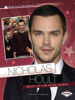 cover image of Nicholas Hoult
