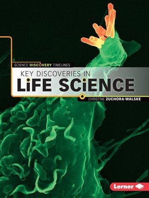 cover image of Key Discoveries in Life Science