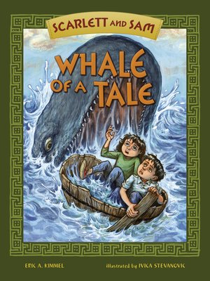 cover image of Whale of a Tale