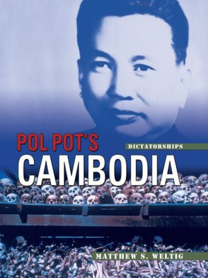 cover image of Pol Pot's Cambodia