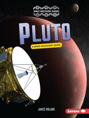 cover image of Pluto