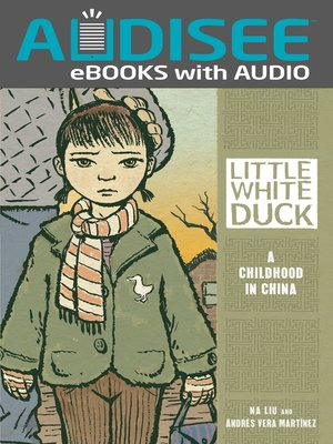 cover image of Little White Duck