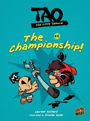 cover image of The Championship!