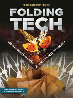 cover image of Folding Tech