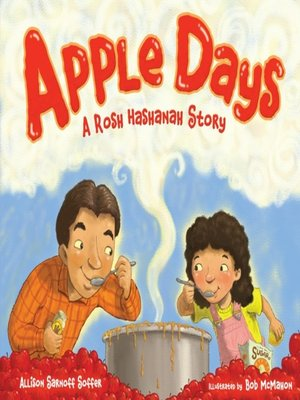 cover image of Apple Days