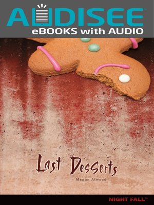 cover image of Last Desserts