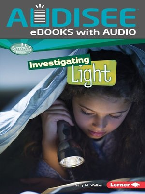 cover image of Investigating Light