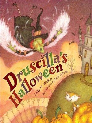 cover image of Druscilla's Halloween