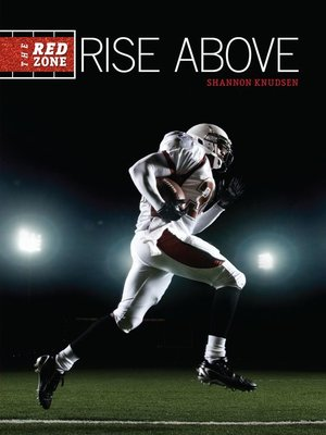 cover image of Rise Above