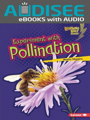 cover image of Experiment with Pollination