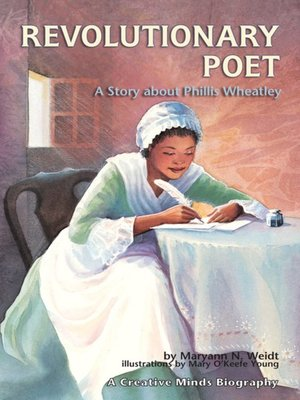 cover image of Revolutionary Poet