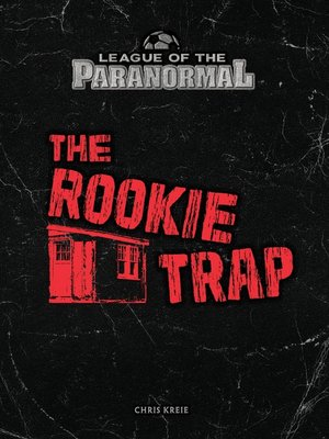 cover image of The Rookie Trap