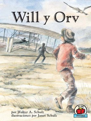 cover image of Will y Orv (Will and Orv)