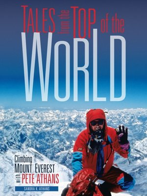 cover image of Tales from the Top of the World