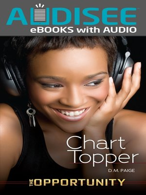 cover image of Chart Topper