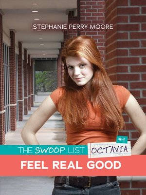 cover image of Feel Real Good