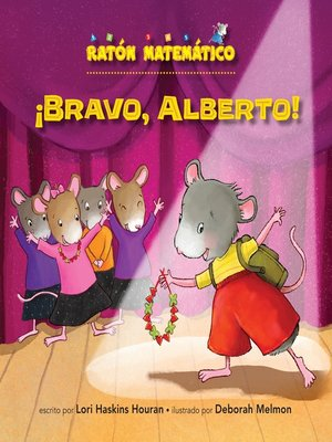 cover image of ¡Bravo, Alberto! (Bravo, Albert!)