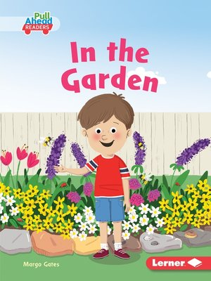cover image of In the Garden
