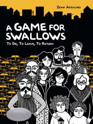 cover image of A Game for Swallows