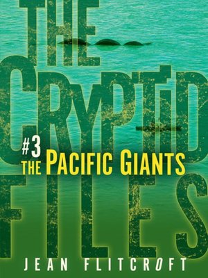 cover image of The Pacific Giants