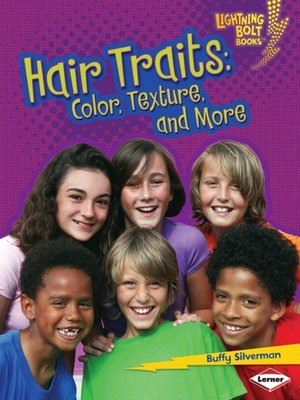 cover image of Hair Traits