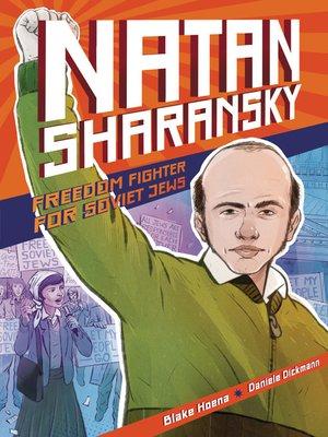 cover image of Natan Sharansky