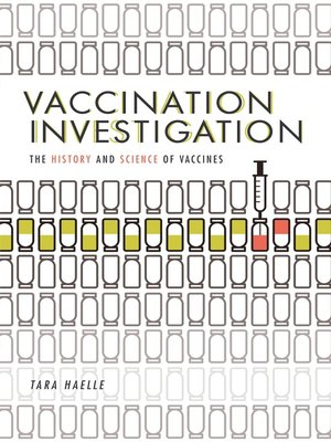 cover image of Vaccination Investigation