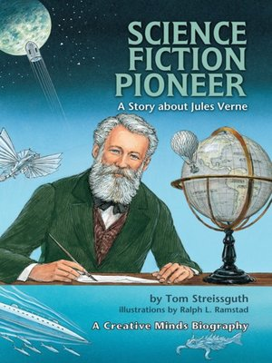 cover image of Science Fiction Pioneer