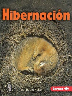 cover image of Hibernación (Hibernation)