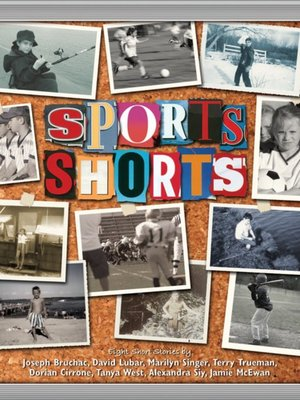 cover image of Sports Shorts
